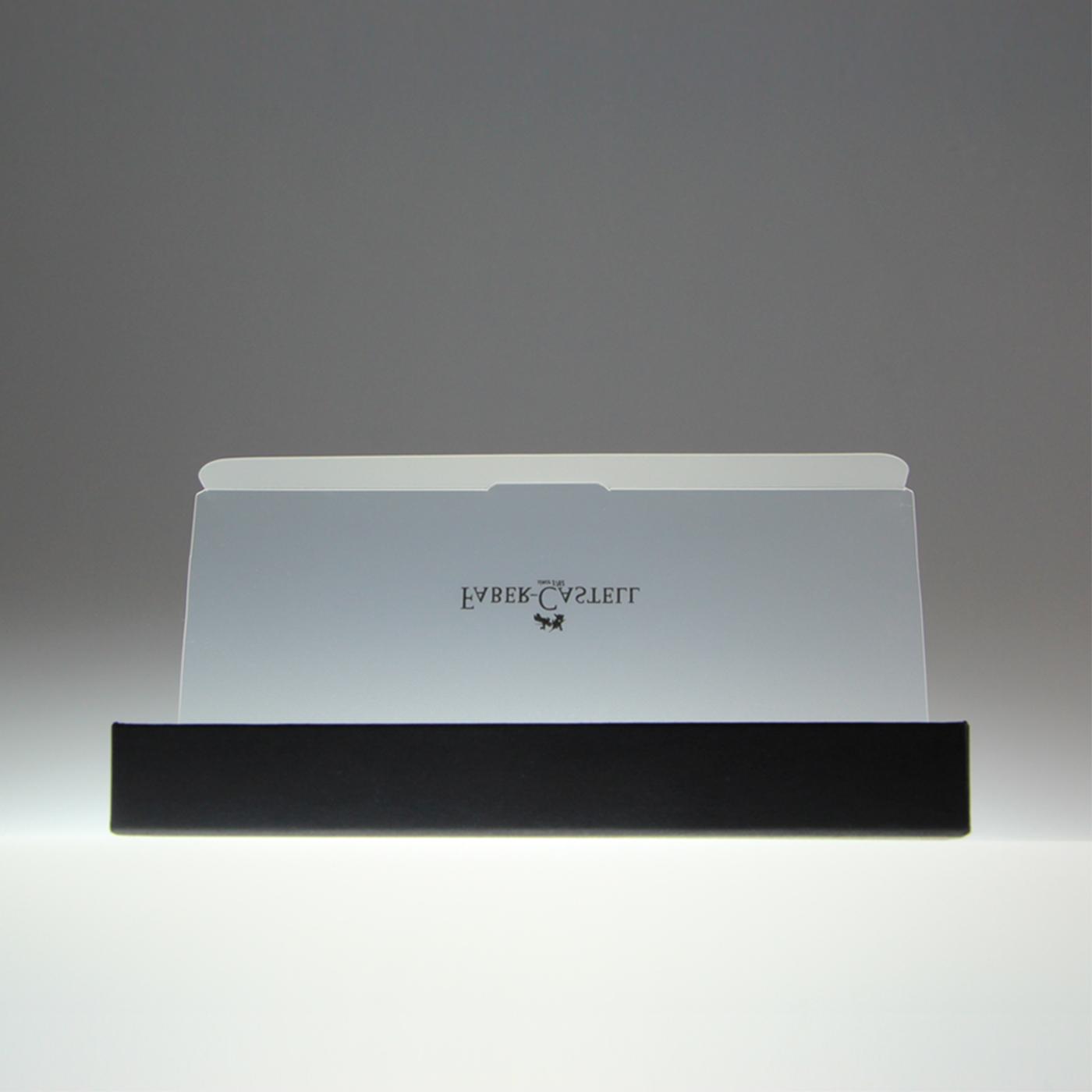 faber castell drehkugelschreiber n ice pen arntz werbemittel werbeartikel werbemittel. Black Bedroom Furniture Sets. Home Design Ideas